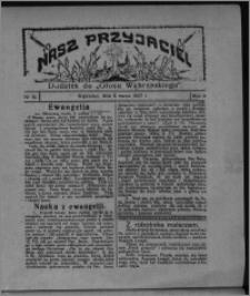 """Nasz Przyjaciel : dodatek do """"Głosu Wąbrzeskiego"""" 1927.03.05, R. 4, nr 10"""