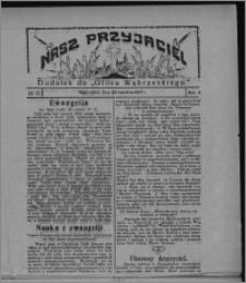 """Nasz Przyjaciel : dodatek do """"Głosu Wąbrzeskiego"""" 1927.04.23, R. 4, nr 17"""