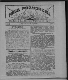 """Nasz Przyjaciel : dodatek do """"Głosu Wąbrzeskiego"""" 1927.05.21, R. 4, nr 21"""