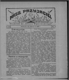 """Nasz Przyjaciel : dodatek do """"Głosu Wąbrzeskiego"""" 1927.06.18, R. 4, nr 25"""