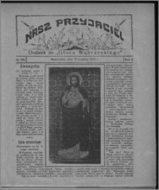 """Nasz Przyjaciel : dodatek do """"Głosu Wąbrzeskiego"""" 1927.09.17, R. 4, nr 38"""