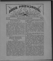 """Nasz Przyjaciel : dodatek do """"Głosu Wąbrzeskiego"""" 1927.10.08, R. 4, nr 41"""