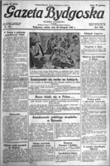 Gazeta Bydgoska 1929.11.30 R.8 nr 277