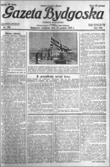 Gazeta Bydgoska 1929.12.15 R.8 nr 290
