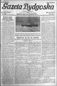 Gazeta Bydgoska 1929.12.18 R.8 nr 292