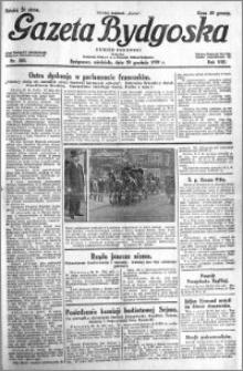 Gazeta Bydgoska 1929.12.29 R.8 nr 300