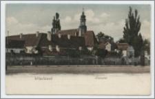Włocławek Klasztor