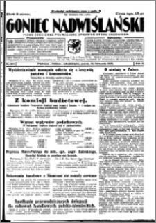Goniec Nadwiślański 1926.11.19, R. 2 nr 267