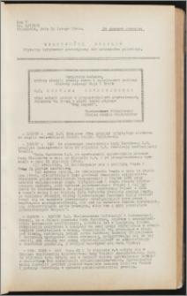 Wiadomości Polskie 1944.02.10, R. 5 nr 6 (175)