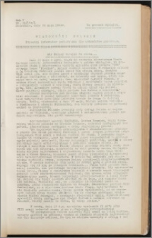 Wiadomości Polskie 1944.05.25, R. 5 nr 21 (190)