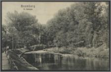 Bromberg III. Schleuse