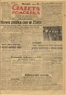 Gazeta Pomorska, 1950.03.01, R.3, nr 60