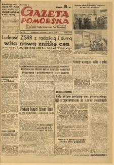 Gazeta Pomorska, 1950.03.02, R.3, nr 61