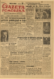 Gazeta Pomorska, 1950.03.03, R.3, nr 62