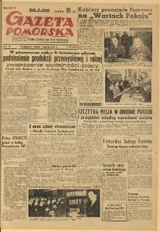 Gazeta Pomorska, 1950.03.04, R.3, nr 63