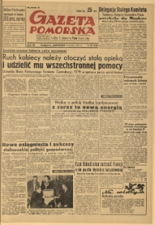Gazeta Pomorska, 1950.03.06, R.3, nr 65