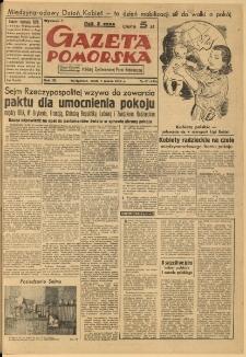 Gazeta Pomorska, 1950.03.08, R.3, nr 67