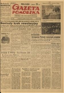 Gazeta Pomorska, 1950.03.10, R.3, nr 69