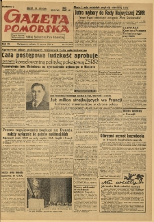 Gazeta Pomorska, 1950.03.11, R.3, nr 70