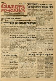 Gazeta Pomorska, 1950.03.16, R.3, nr 75