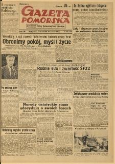 Gazeta Pomorska, 1950.03.20, R.3, nr 79