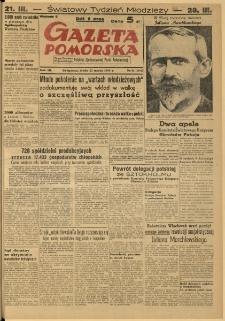 Gazeta Pomorska, 1950.03.22, R.3, nr 81