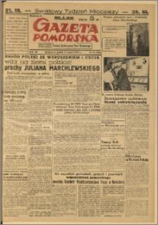 Gazeta Pomorska, 1950.03.24, R.3, nr 83