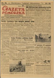 Gazeta Pomorska, 1950.03.27, R.3, nr 86