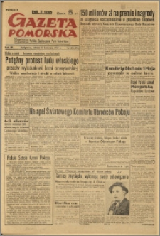 Gazeta Pomorska, 1950.04.15, R.3, nr 103
