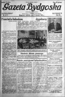 Gazeta Bydgoska 1930.01.05 R.9 nr 4