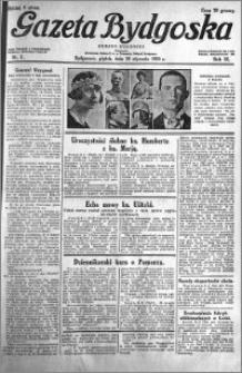 Gazeta Bydgoska 1930.01.10 R.9 nr 7