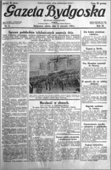 Gazeta Bydgoska 1930.01.11 R.9 nr 8