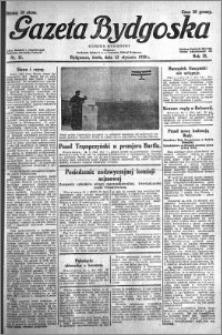 Gazeta Bydgoska 1930.01.15 R.9 nr 11