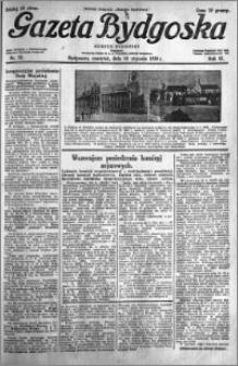 Gazeta Bydgoska 1930.01.16 R.9 nr 12