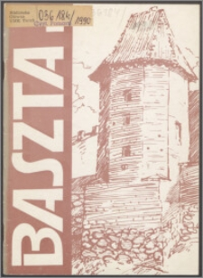 Baszta Nr 4 (1990)