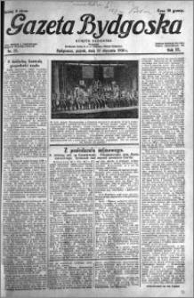 Gazeta Bydgoska 1930.01.17 R.9 nr 13