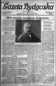 Gazeta Bydgoska 1930.01.21 R.9 nr 16
