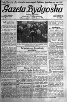 Gazeta Bydgoska 1930.01.24 R.9 nr 19