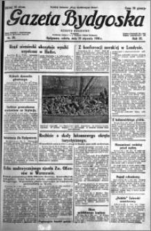 Gazeta Bydgoska 1930.01.25 R.9 nr 20