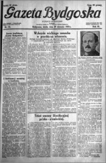 Gazeta Bydgoska 1930.01.29 R.9 nr 23