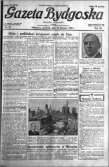 Gazeta Bydgoska 1930.01.30 R.9 nr 24