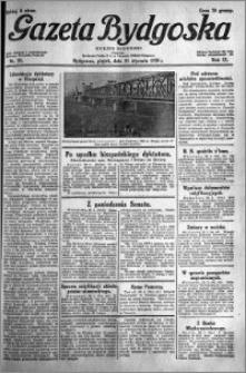 Gazeta Bydgoska 1930.01.31 R.9 nr 25