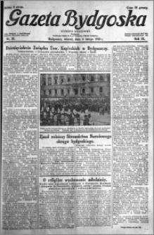 Gazeta Bydgoska 1930.02.04 R.9 nr 28