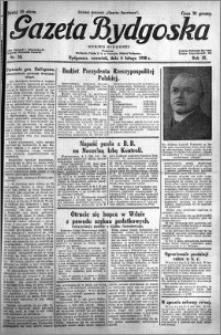 Gazeta Bydgoska 1930.02.06 R.9 nr 30