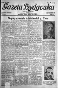 Gazeta Bydgoska 1930.02.08 R.9 nr 32