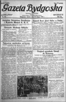 Gazeta Bydgoska 1930.02.10 R.9 nr 34
