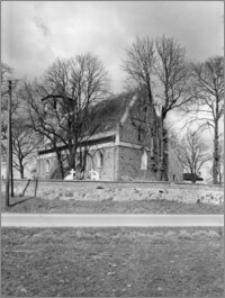 Niedźwiedź. Kościół pw. św. Jerzego