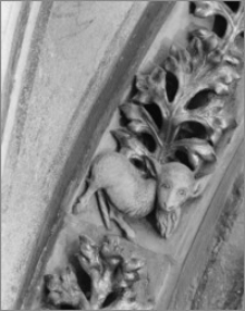 Malbork – Zamek [fragmenty Złotego Portalu]