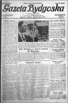 Gazeta Bydgoska 1930.02.20 R.9 nr 42