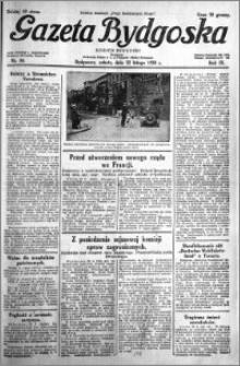 Gazeta Bydgoska 1930.02.22 R.9 nr 44